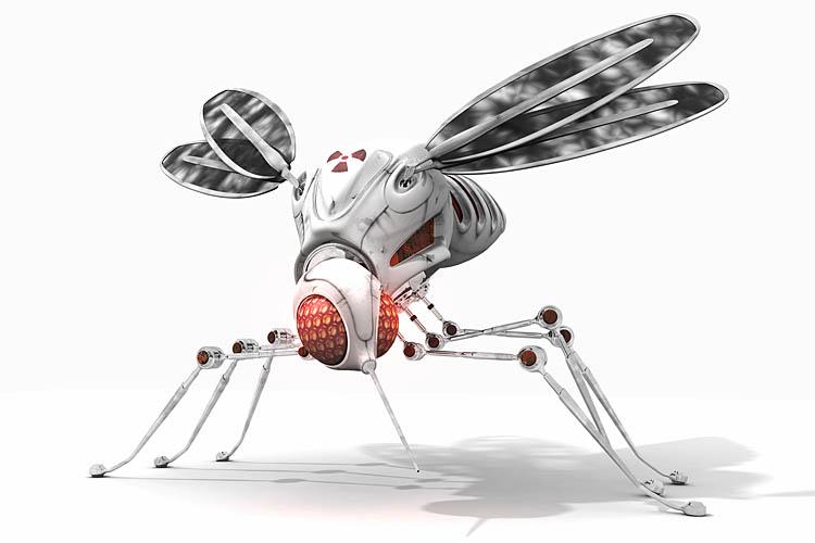spy-fly-mosquito