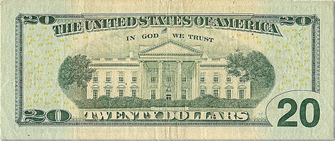 Secrets of the Dollar - 20 Dollars