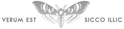 Aquiziam Hawk Moth