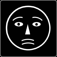 Facial Expressions - Anguish