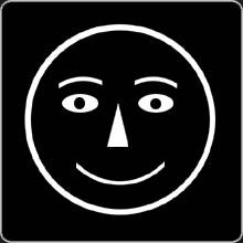 Facial Expression of Joy
