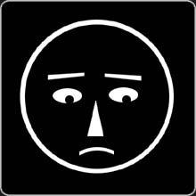 Facial Expressions - Shame