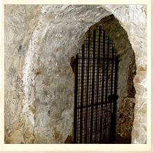 Hellfire Caves Secret Chambers?