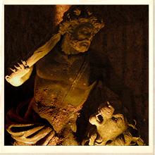 Hercules of the Hellfire Caves