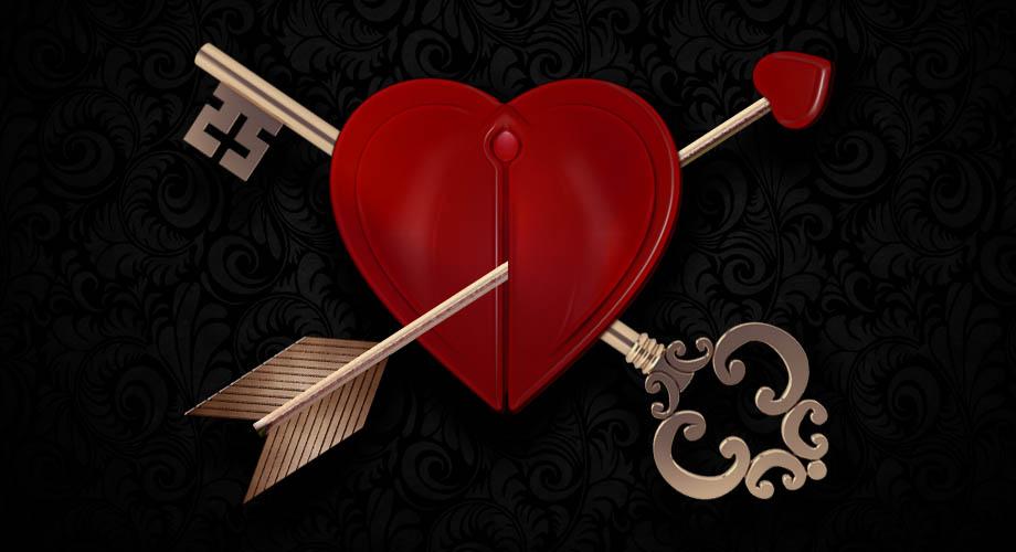 Secret Heart Symbol Aquiziam