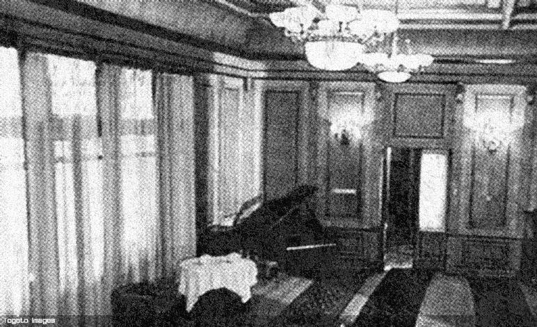 Stalin Death Room Dacha Kuntsevo