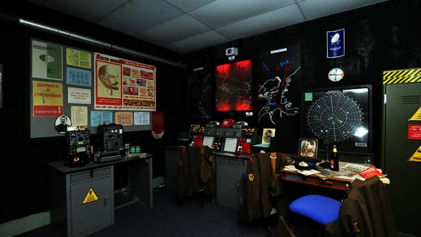 Operation Tamerisk