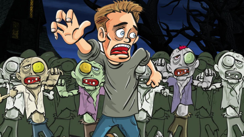 Is a zombie apocalypse really possible?