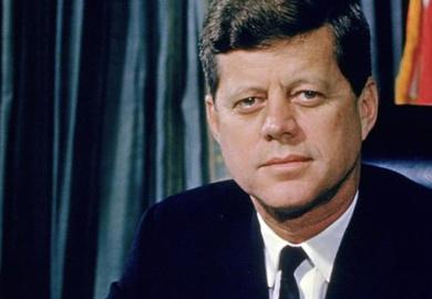 Strange Deaths - John F Kennedy