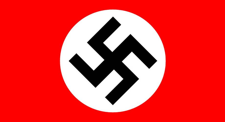 Nazi Swatika Symbol