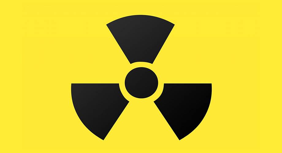 Radiation Symbol Aquiziam