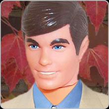 Body Language - Ken Doll