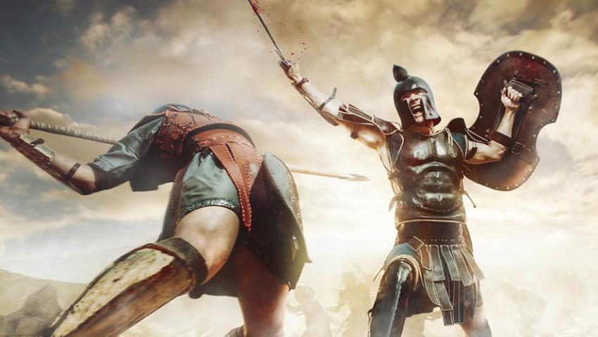 Athens Atlantean War