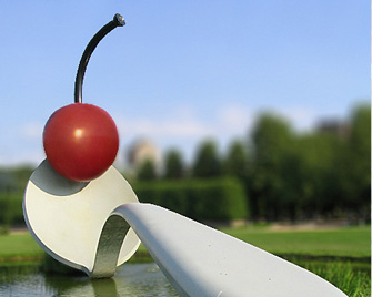 cherry-spoon-sculpture-small