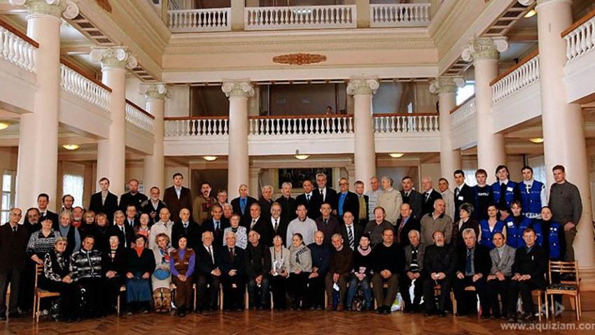 Dyatlov Pass Foundation - 2009
