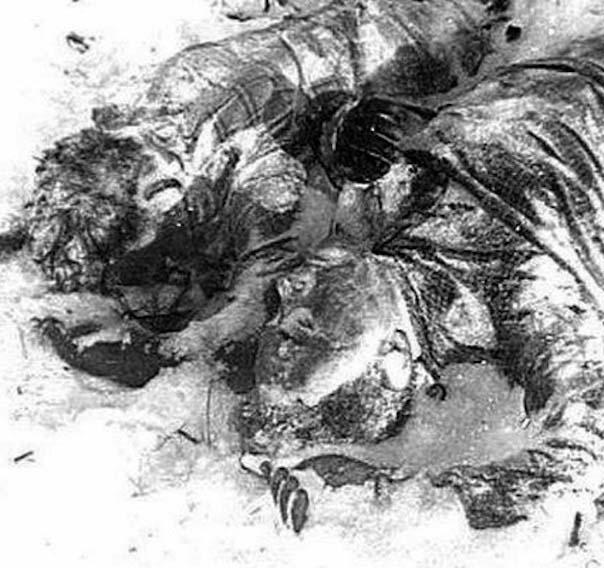 Dyatlov Pass Victims