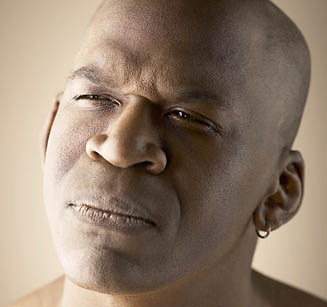 Facial Expressions Doubt