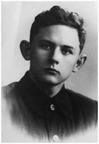 Georgyi Krivonischenko