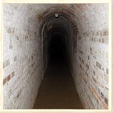 Hellfire Caves Deeper Inside