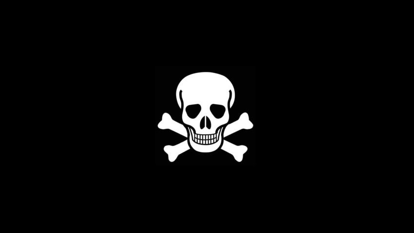 Jolly Roger Symbol
