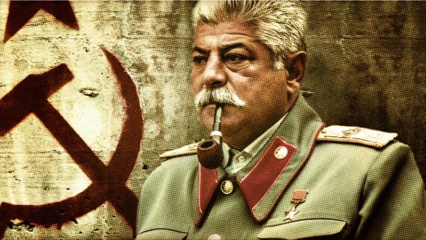 Joseph Stalin Strange Death