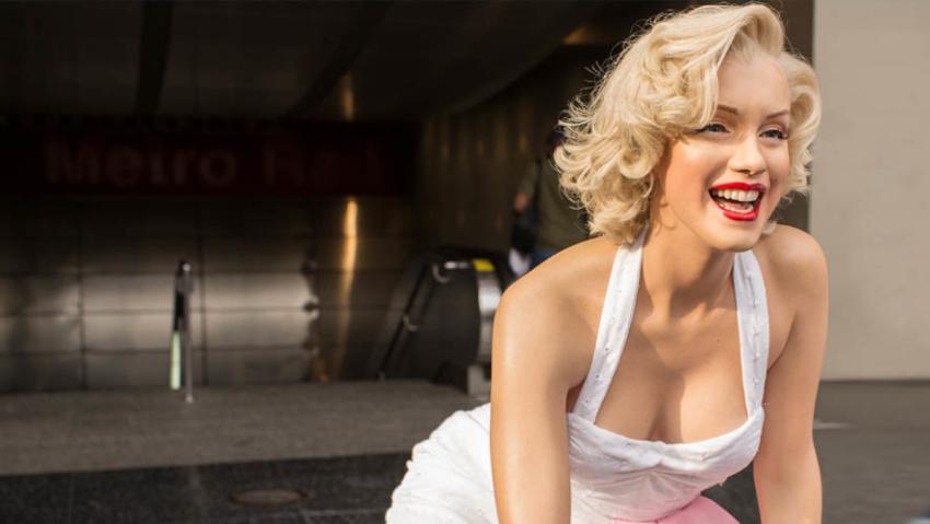 Marilyn Monroe Strange Death