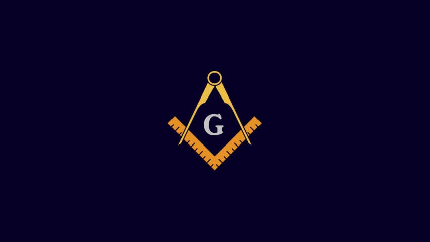 The Masonic Symbol