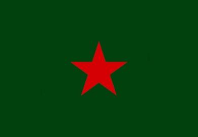 Red Star Symbol