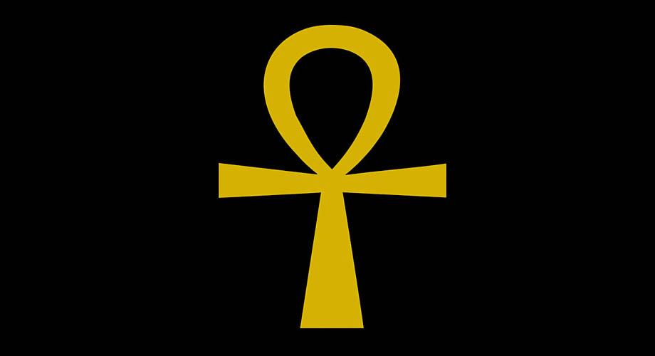 Ankh Symbol Aquiziam