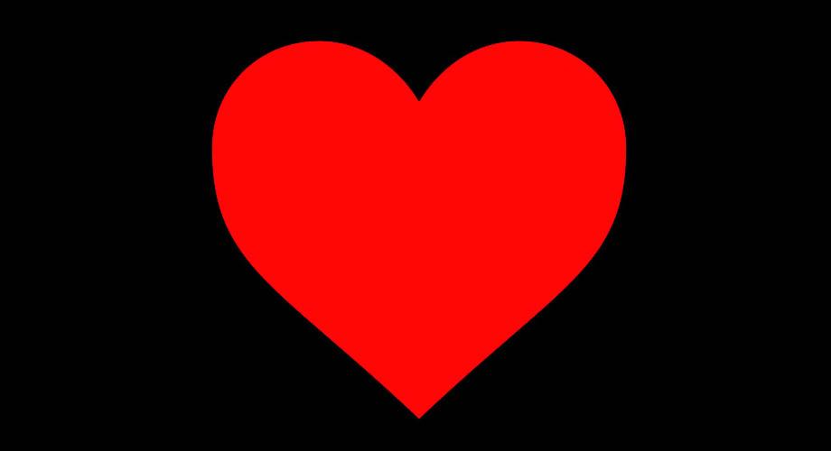 Heart Symbol Aquiziam