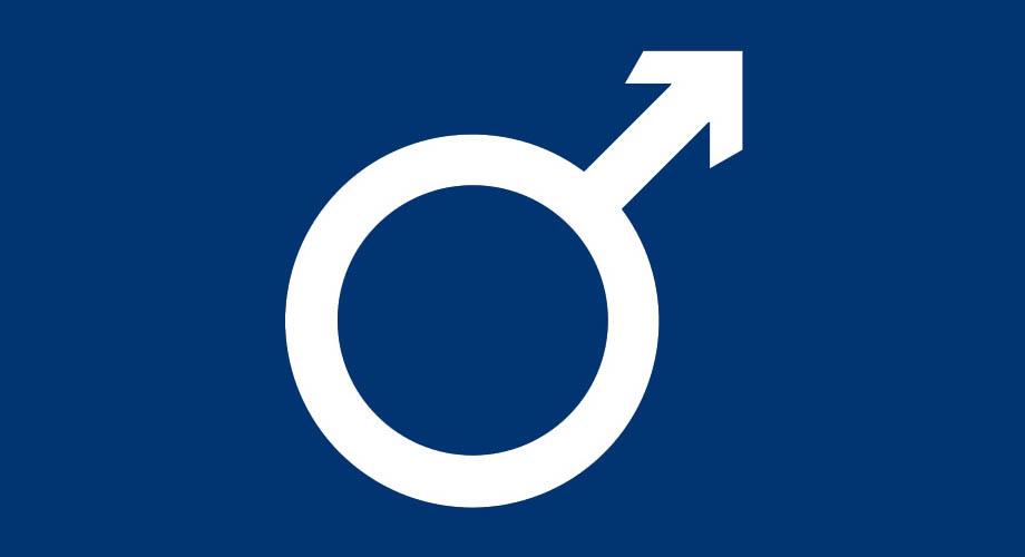 Symbol Male
