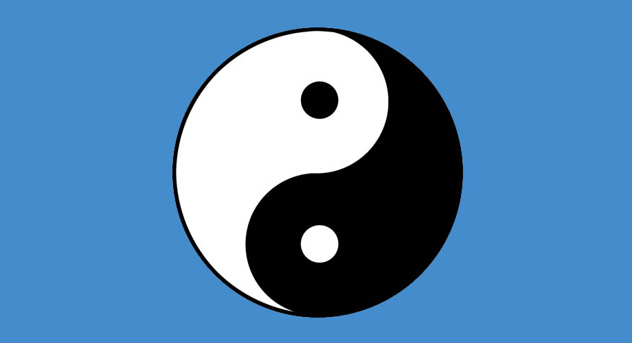 Yin And Yang Symbol Aquiziam