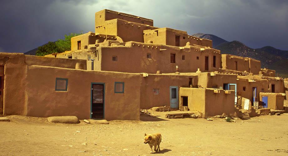 Taos - New Mexico