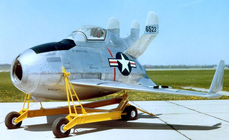 XF-85-Goblin