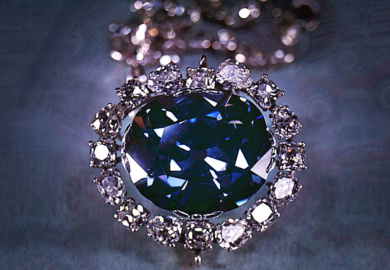 Curse of the Hope Diamond